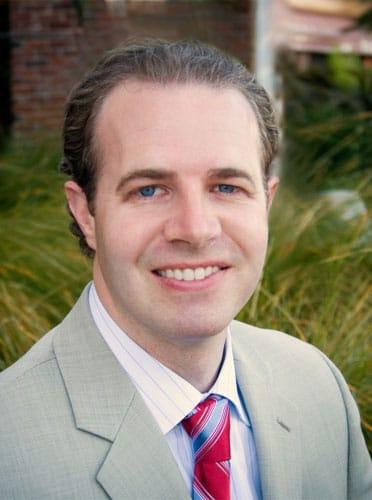 Pain Management Chiropractor Santa Maria CA Matthew Egbert