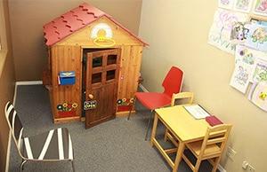 Pain Management Santa Maria CA Kids Area